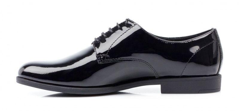 Полуботинки женские VAGABOND TAY VW4976 размерная сетка обуви, 2017