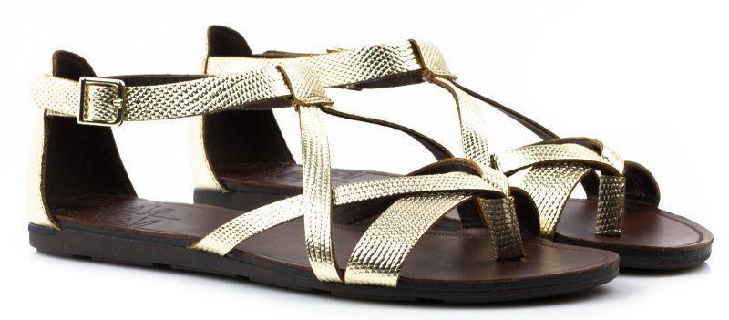 Сандалии для женщин VAGABOND MINHO VW5008 размерная сетка обуви, 2017