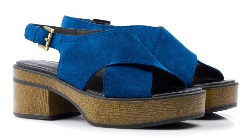 Босоножки для женщин VAGABOND NOOR VW5013 размерная сетка обуви, 2017