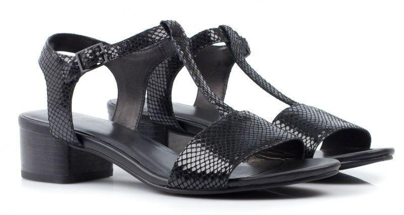 Босоножки для женщин VAGABOND GAIA VW5017 размерная сетка обуви, 2017