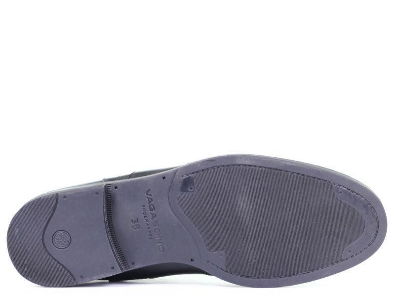 Ботинки для женщин VAGABOND AMINA VW5062 примерка, 2017