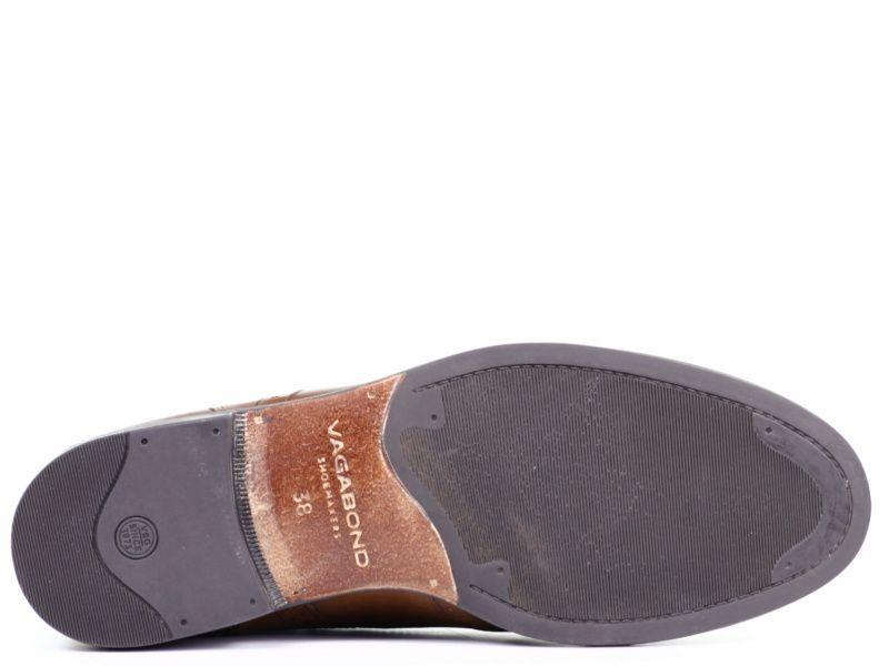 Ботинки для женщин VAGABOND AMINA VW5063 примерка, 2017