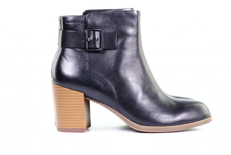 Ботинки для женщин VAGABOND ANNA VW5064 примерка, 2017