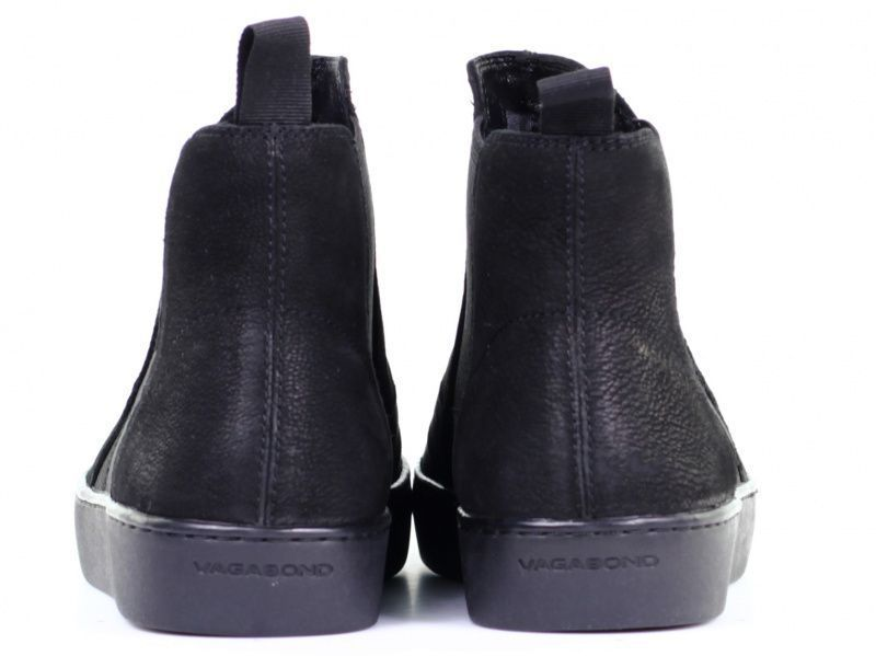 Ботинки для женщин VAGABOND ZOE VW5073 брендовая обувь, 2017