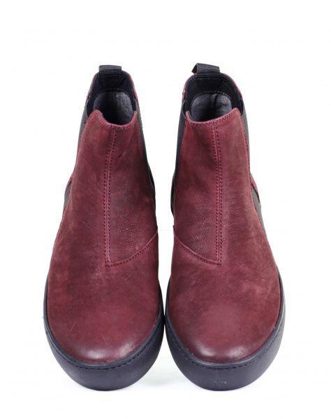 Ботинки женские VAGABOND ZOE VW5074 размерная сетка обуви, 2017