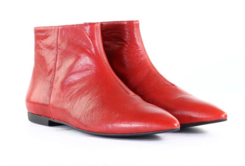 Ботинки женские VAGABOND KATLIN VW5081 модная обувь, 2017