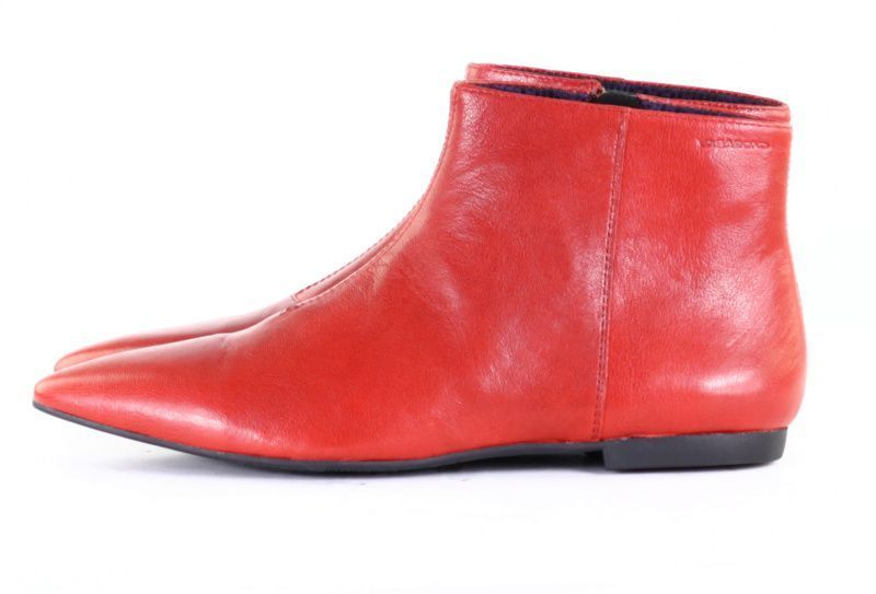 Ботинки женские VAGABOND KATLIN VW5081 купить обувь, 2017