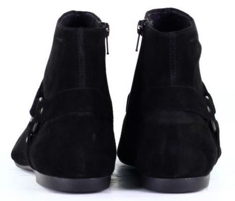 Ботинки женские VAGABOND KATLIN VW5082 брендовая обувь, 2017