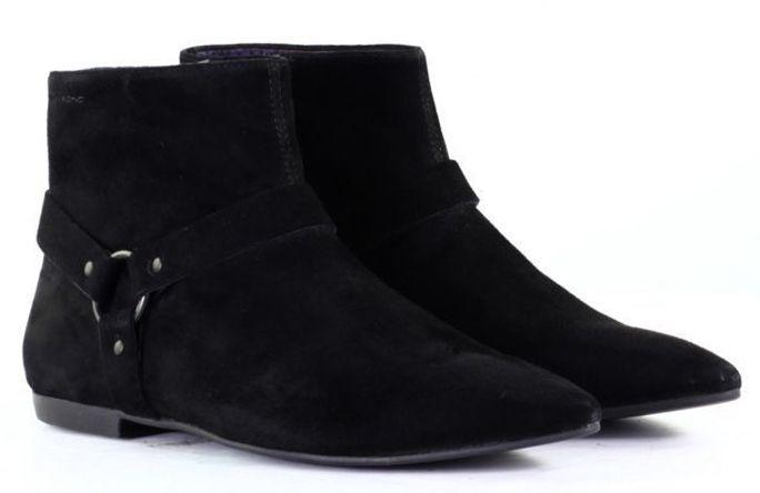 Ботинки женские VAGABOND KATLIN VW5082 купить обувь, 2017