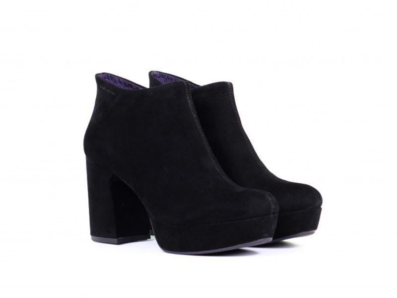 Ботинки для женщин VAGABOND DANILA VW5093 размерная сетка обуви, 2017
