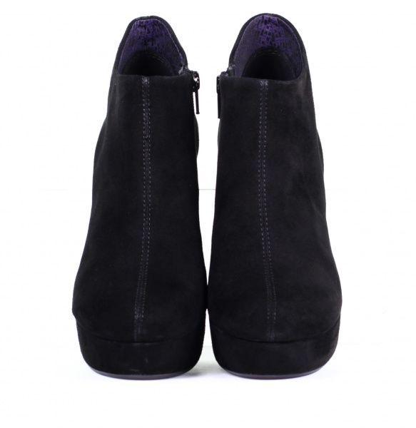 Ботинки для женщин VAGABOND DANILA VW5093 примерка, 2017