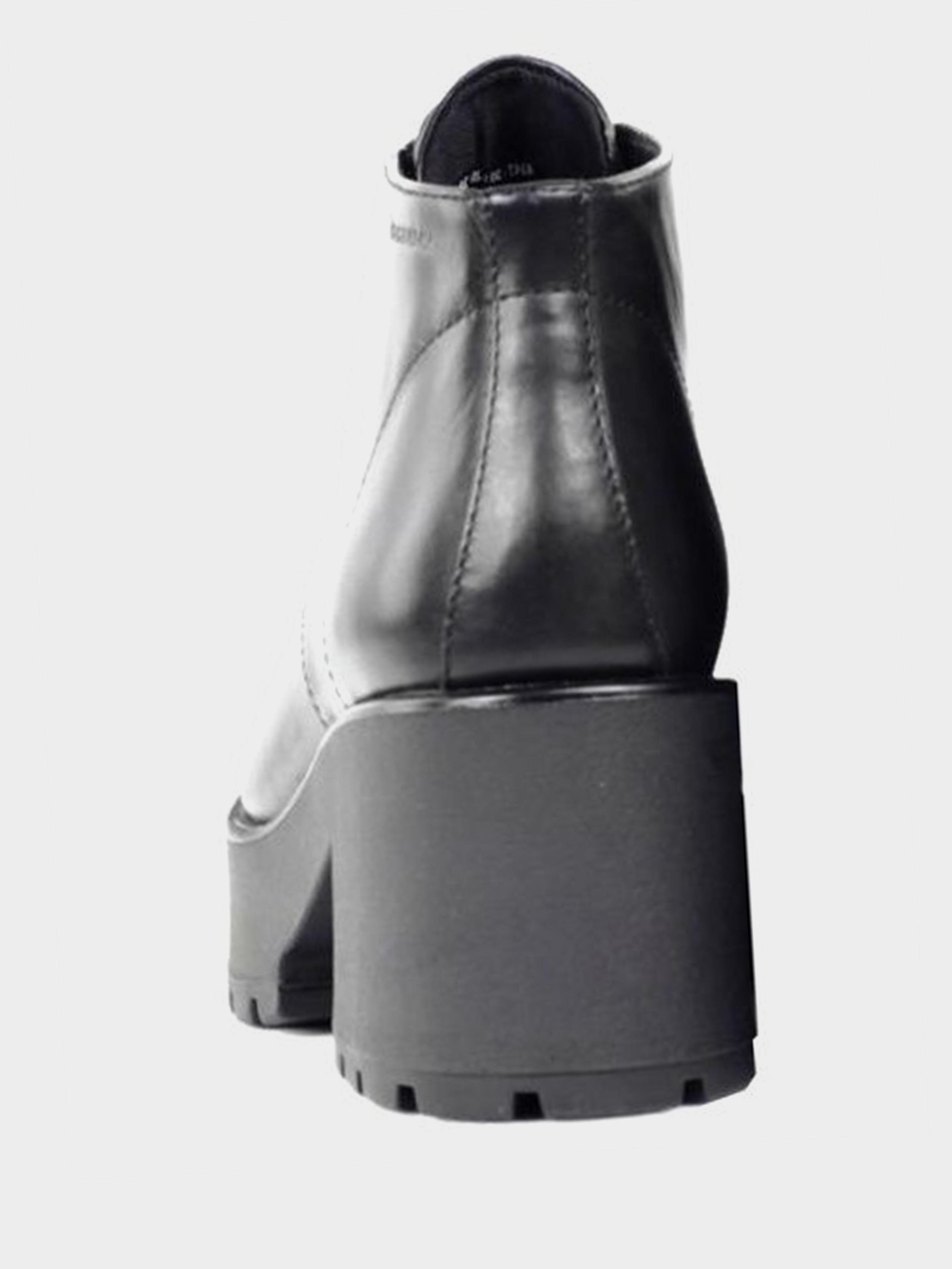 Ботинки женские VAGABOND DIOON VW5101 модная обувь, 2017