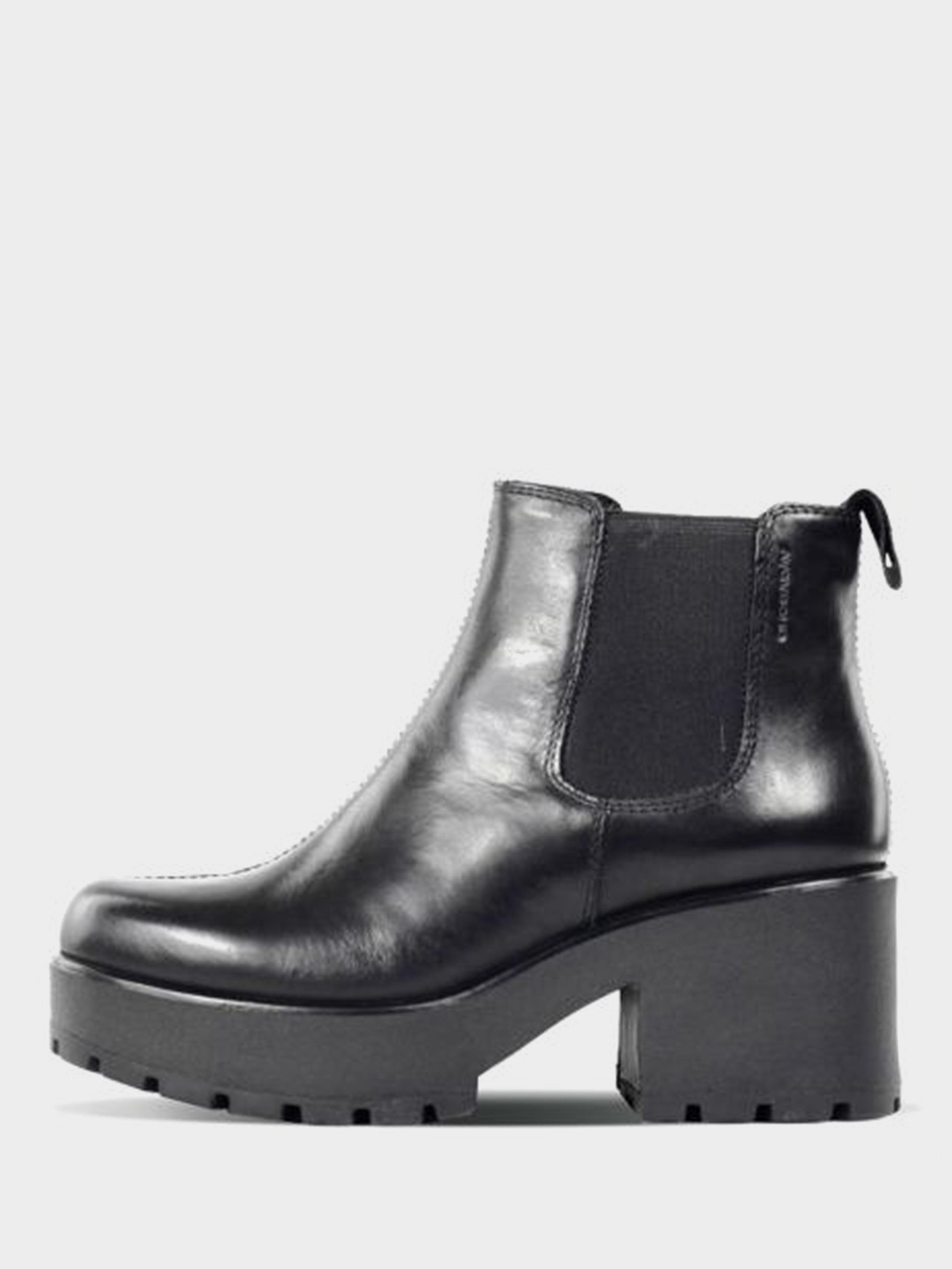 Ботинки женские VAGABOND DIOON VW5102 модная обувь, 2017