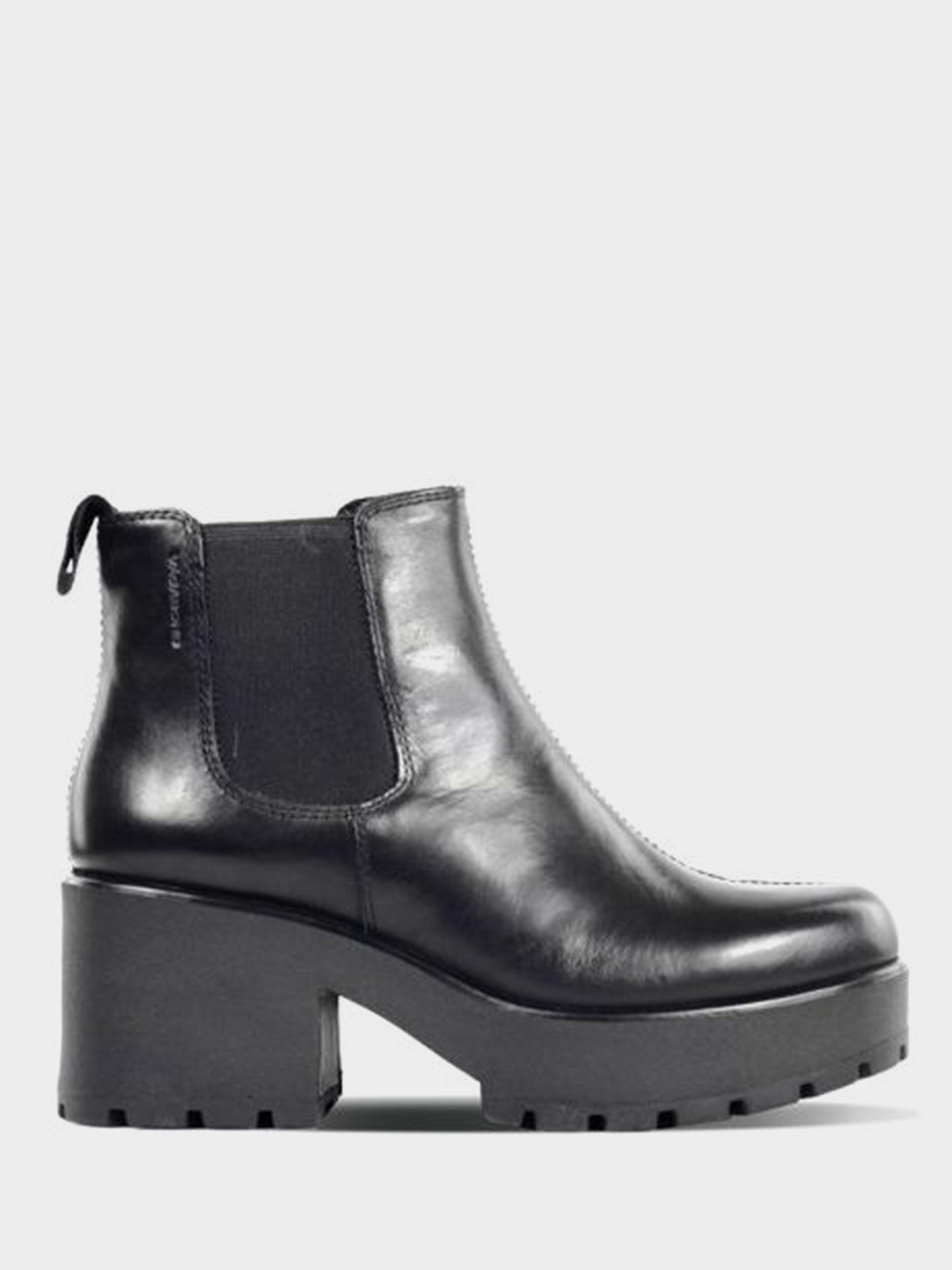 Ботинки для женщин VAGABOND DIOON VW5102 цена обуви, 2017