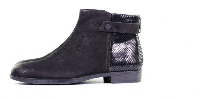 Ботинки для женщин VAGABOND CODE VW5116 размерная сетка обуви, 2017