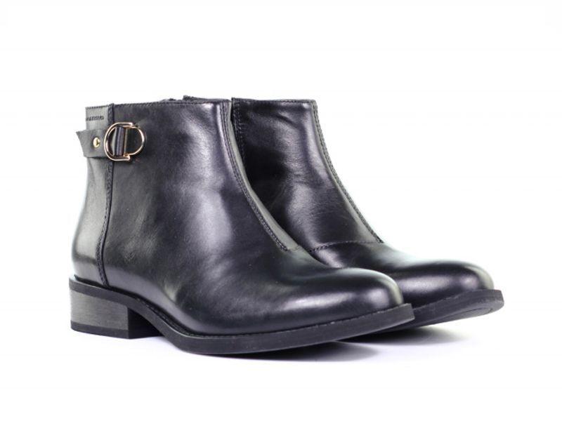 Ботинки для женщин VAGABOND CARY VW5118 брендовая обувь, 2017