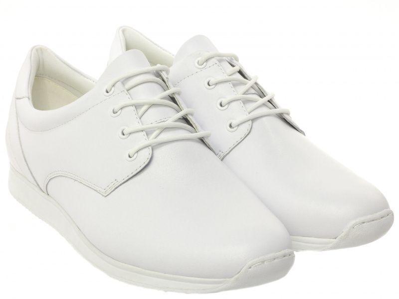 Купить Полуботинки женские VAGABOND KASAI VW5127, Белый