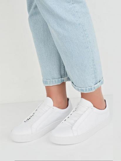 Кеди  жіночі VAGABOND ZOE 4326-001-01 брендове взуття, 2017