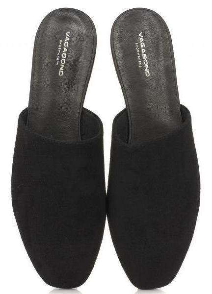 Шлёпанцы женские VAGABOND AYDEN VW5137 брендовая обувь, 2017