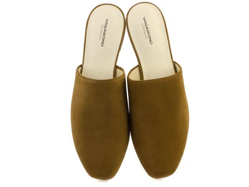 Шлёпанцы женские VAGABOND AYDEN VW5138 брендовая обувь, 2017