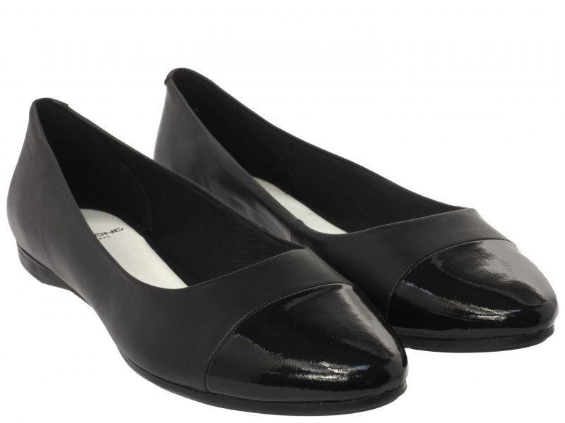 Балетки для женщин VAGABOND SAVANNAH VW5143 купить обувь, 2017
