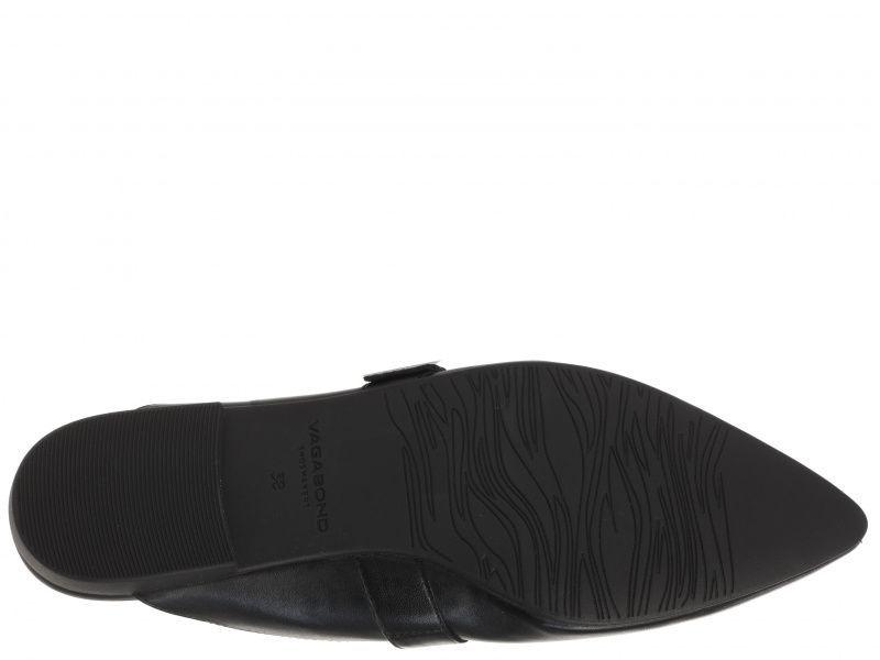 Шлёпанцы женские VAGABOND KATLIN VW5147 брендовая обувь, 2017