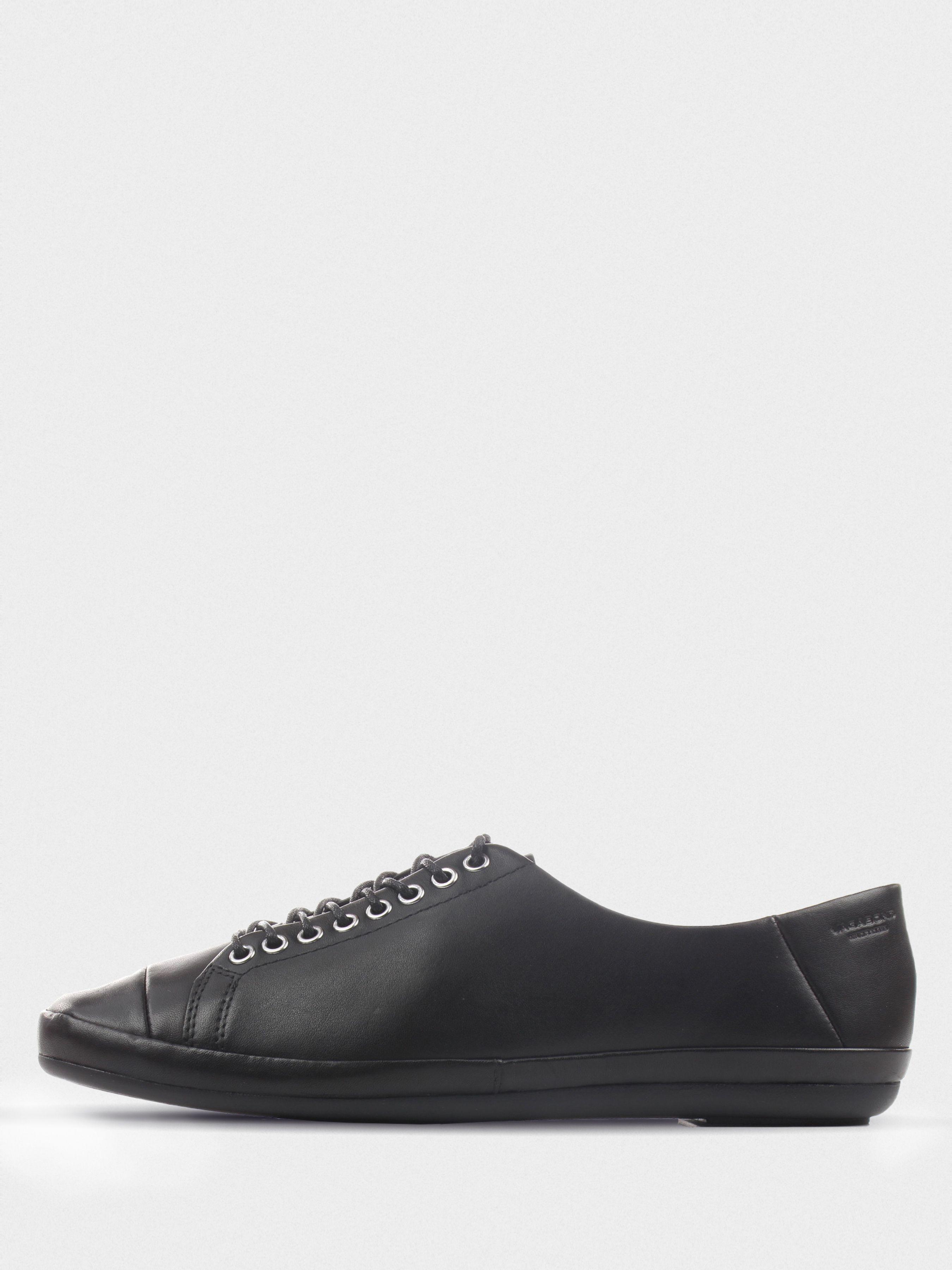 Полуботинки женские VAGABOND ROSE VW5149 брендовая обувь, 2017