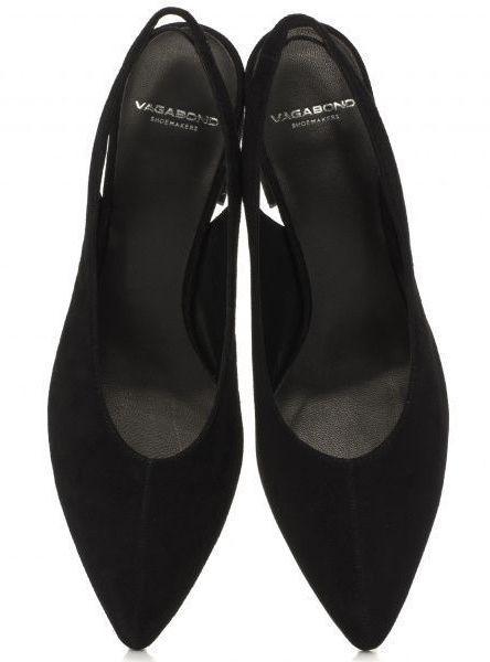 Туфли для женщин VAGABOND MYA VW5154 , 2017