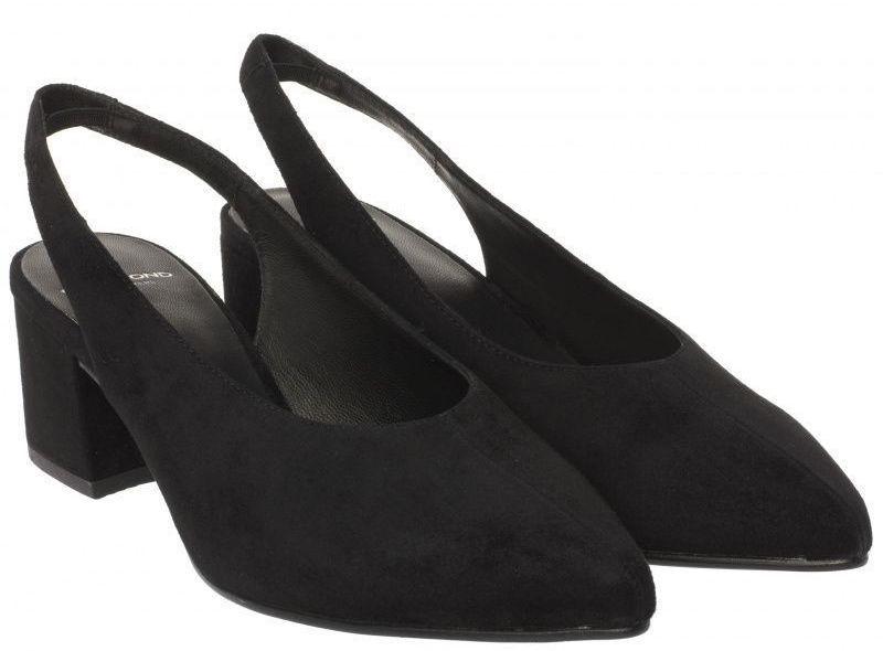 Туфли для женщин VAGABOND MYA VW5154 брендовая обувь, 2017