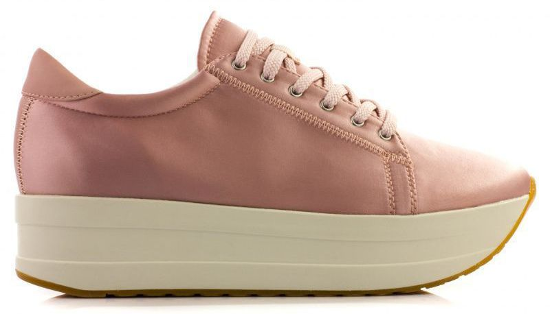 Купить Полуботинки женские VAGABOND CASEY VW5160, Розовый