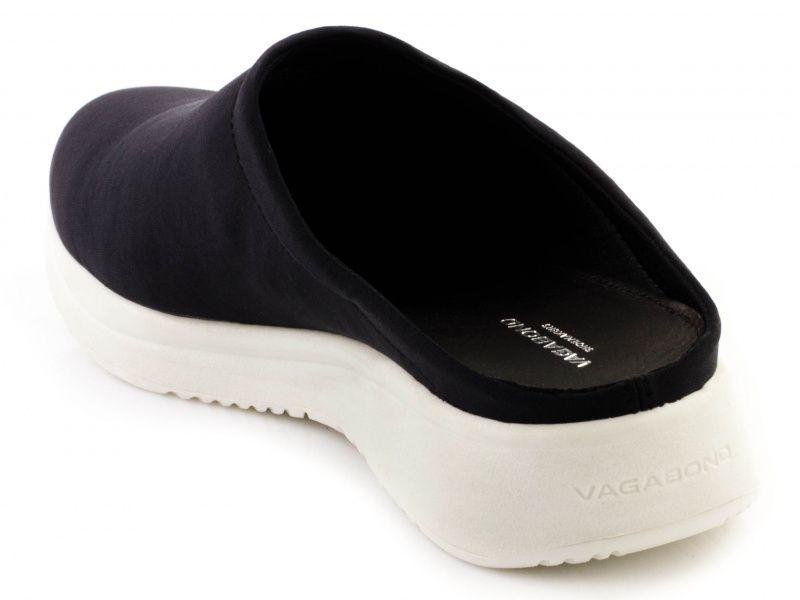 Шлёпанцы женские VAGABOND CINTIA VW5167 брендовая обувь, 2017