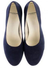 Туфли женские VAGABOND JAMILLA VW5168 , 2017