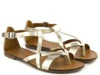 Женские сандалии 37 размера, фото, intertop