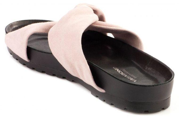 Шлёпанцы женские VAGABOND ERIE 4332-140-59 купить обувь, 2017