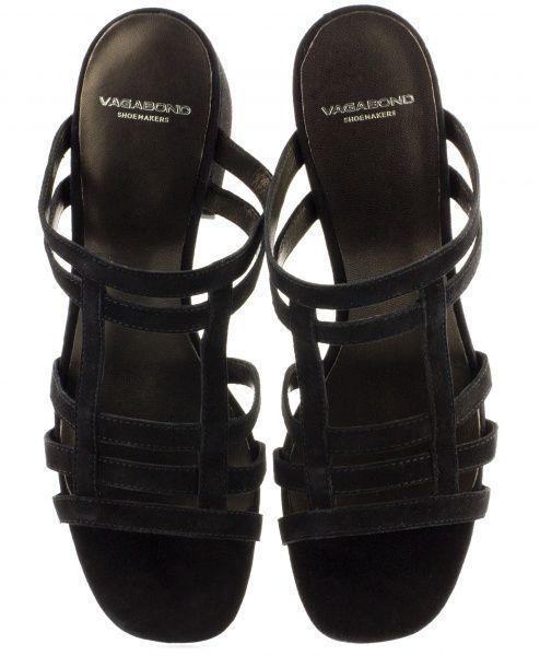 Босоножки женские VAGABOND SAIDE VW5186 брендовая обувь, 2017