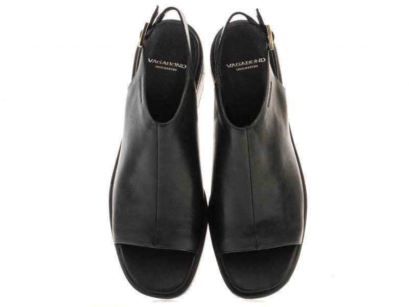 Босоножки женские VAGABOND NOOR VW5188 брендовая обувь, 2017