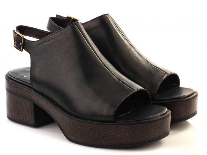 Босоножки женские VAGABOND NOOR VW5188 модная обувь, 2017