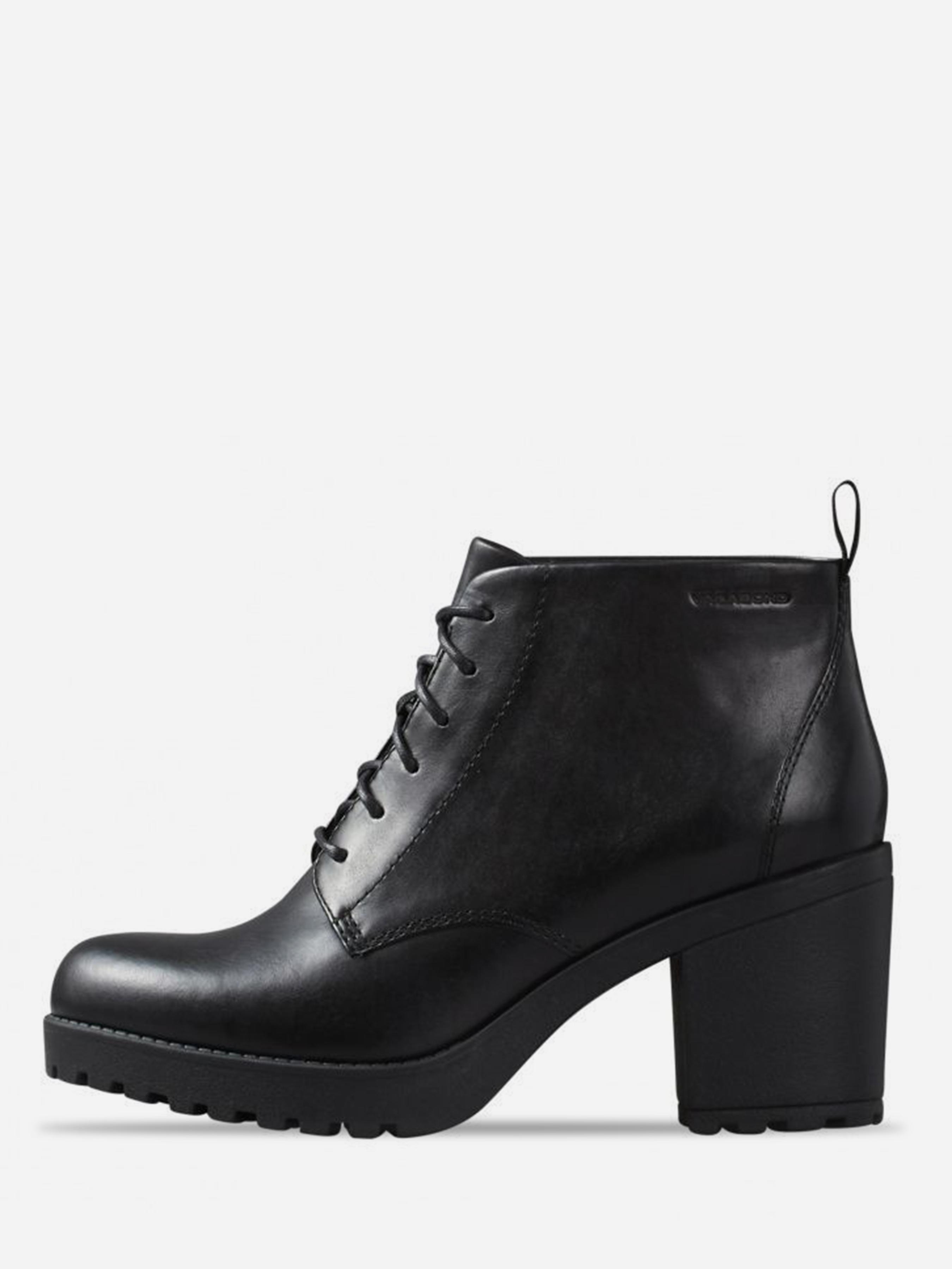 Ботинки для женщин VAGABOND GRACE VW5219 брендовая обувь, 2017