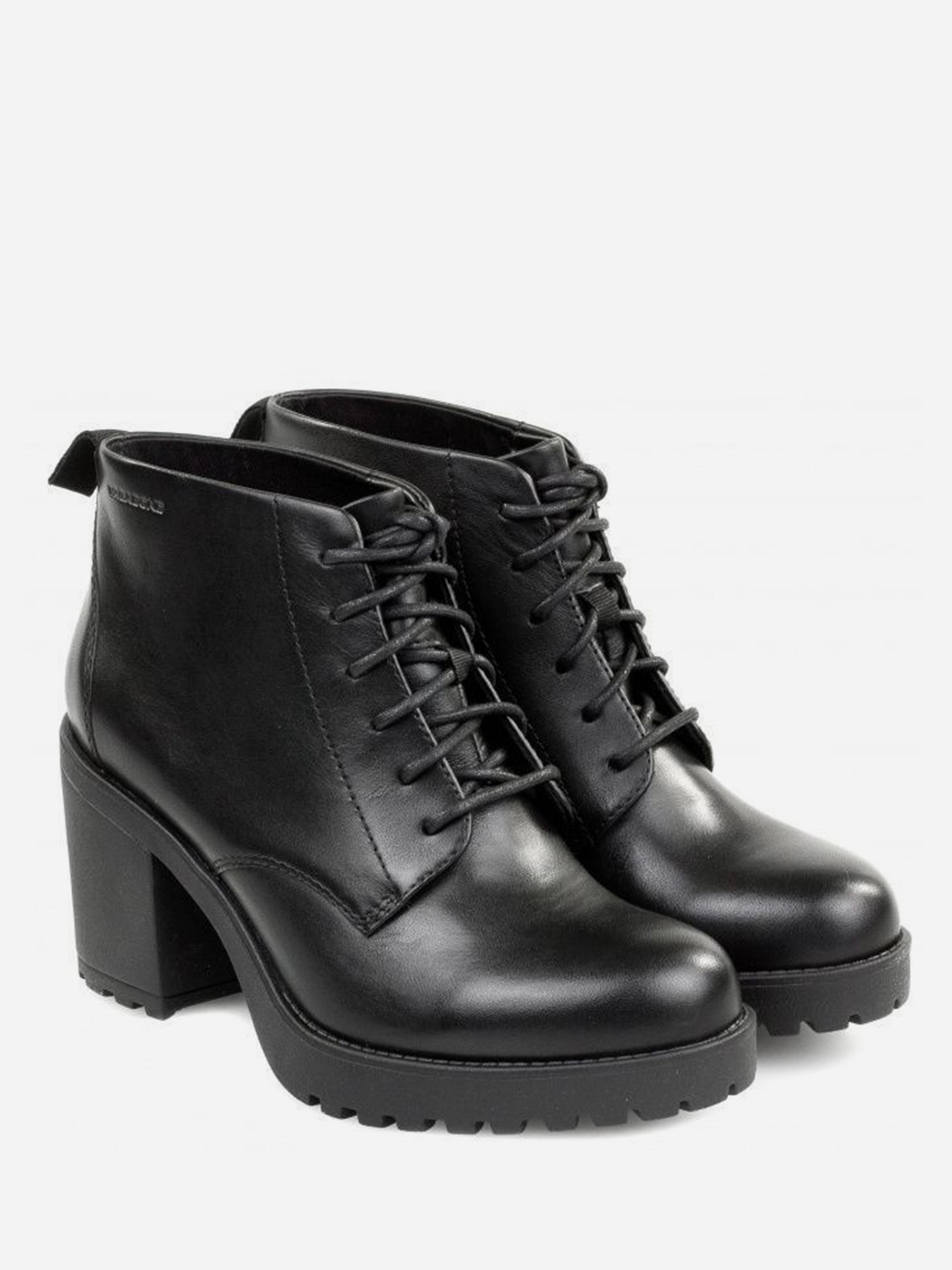 Ботинки для женщин VAGABOND GRACE VW5219 размеры обуви, 2017