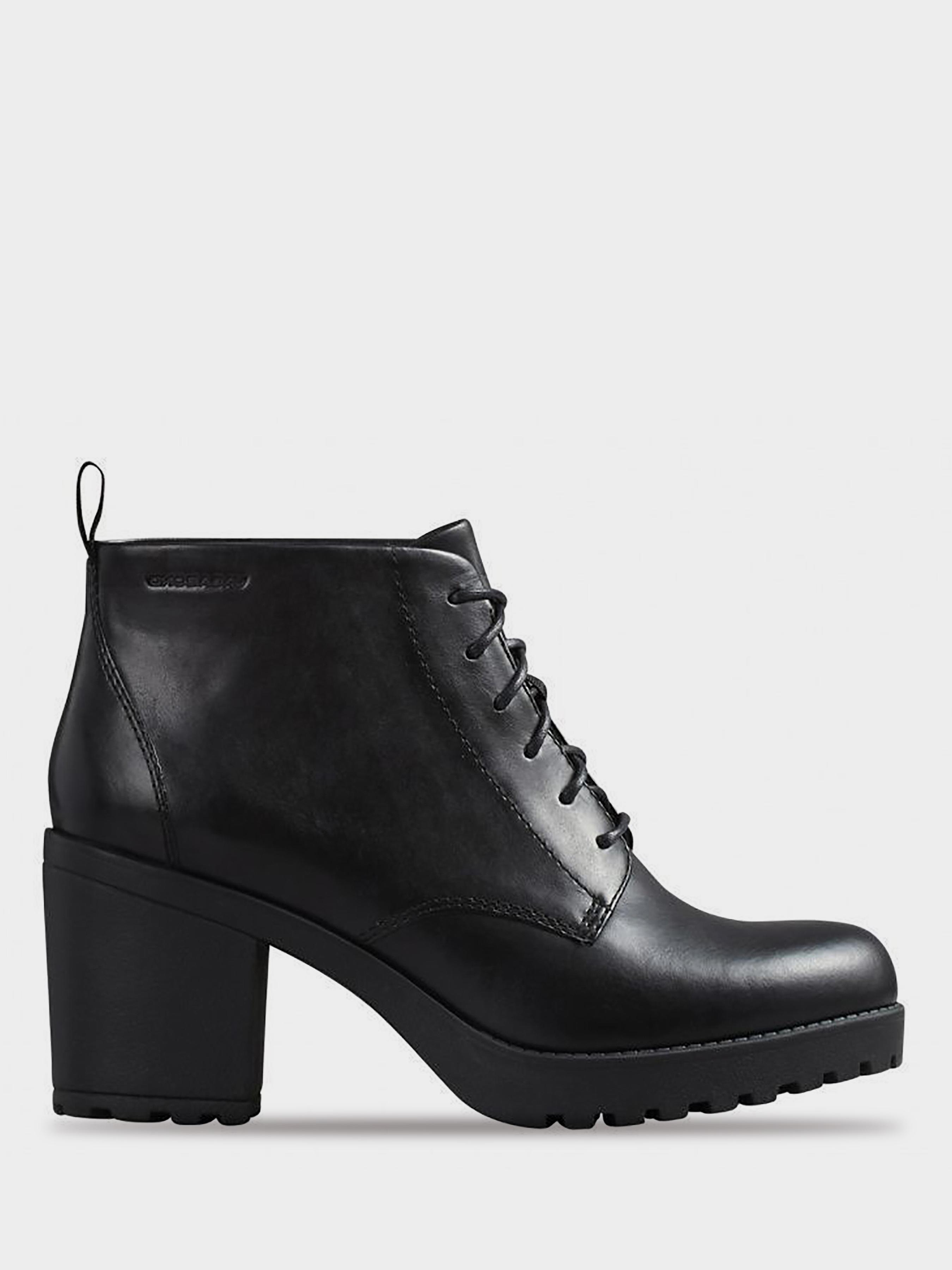 Ботинки для женщин VAGABOND GRACE VW5219 купить обувь, 2017