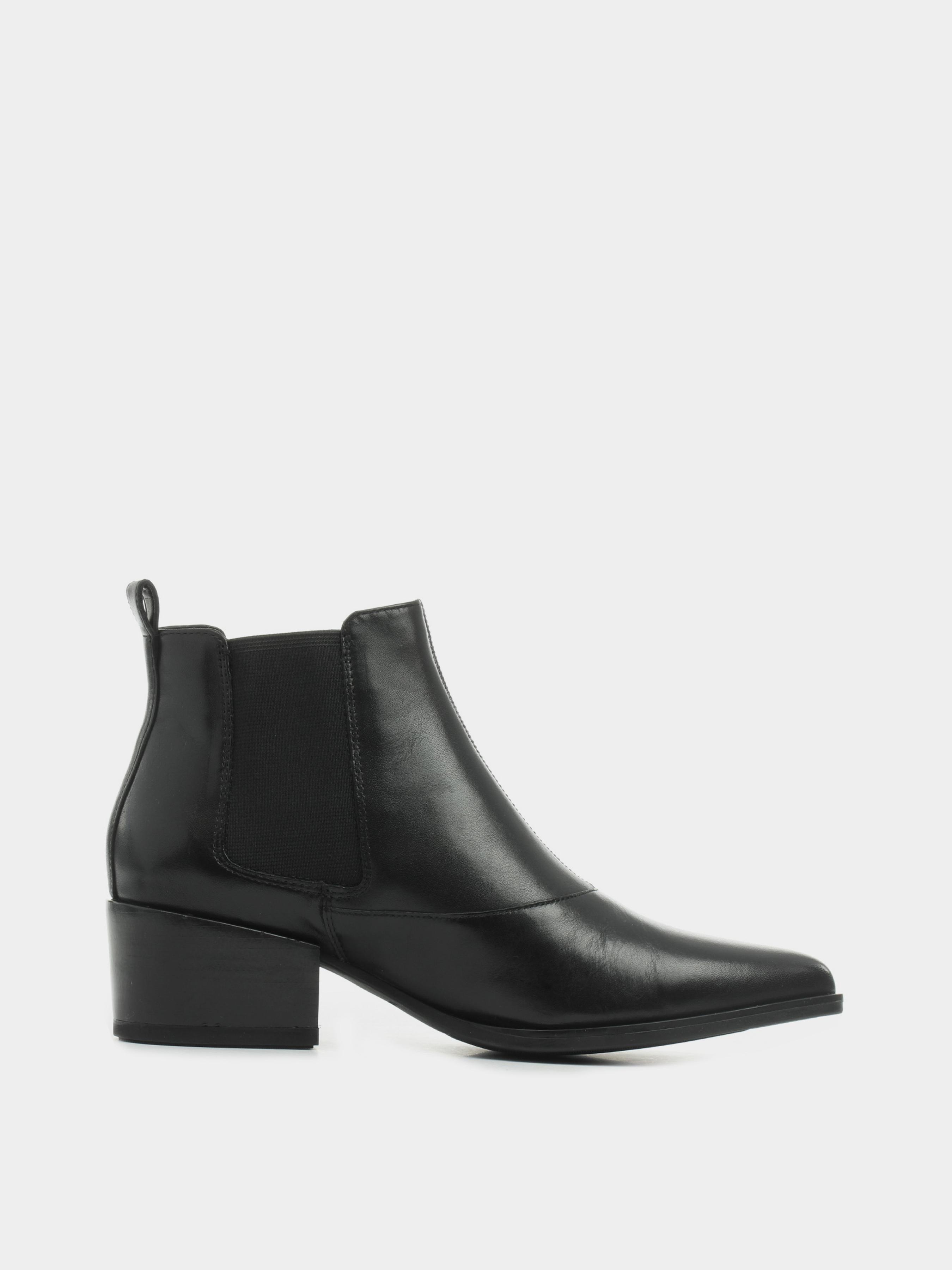 Купить Ботинки женские VAGABOND MARJA VW5222, Черный