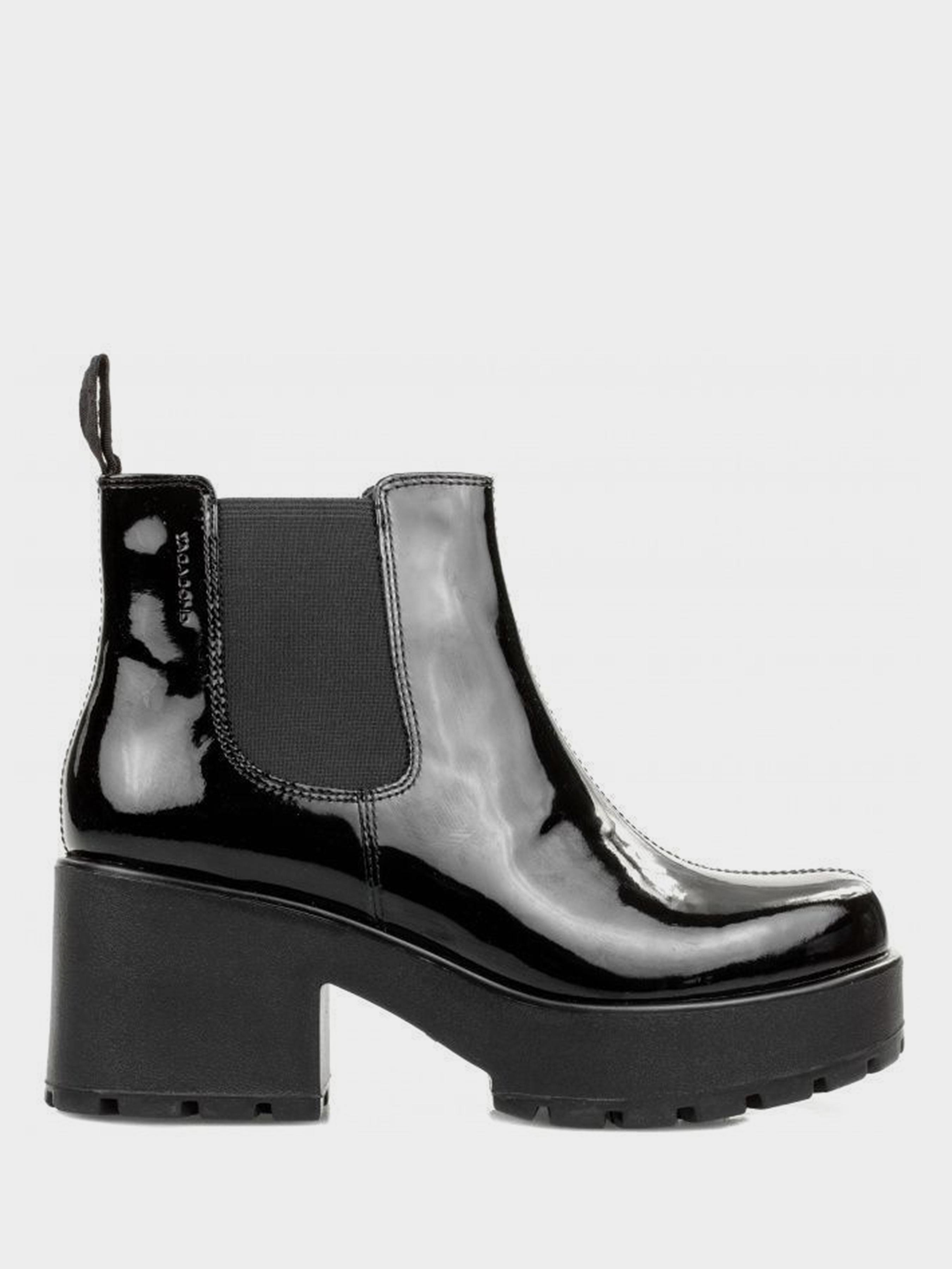 Ботинки для женщин VAGABOND VW5237 купить в Интертоп, 2017