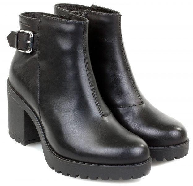 Ботинки для женщин VAGABOND VW5240 модная обувь, 2017