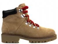 Ботинки для женщин VAGABOND 4457-040-08 брендовая обувь, 2017