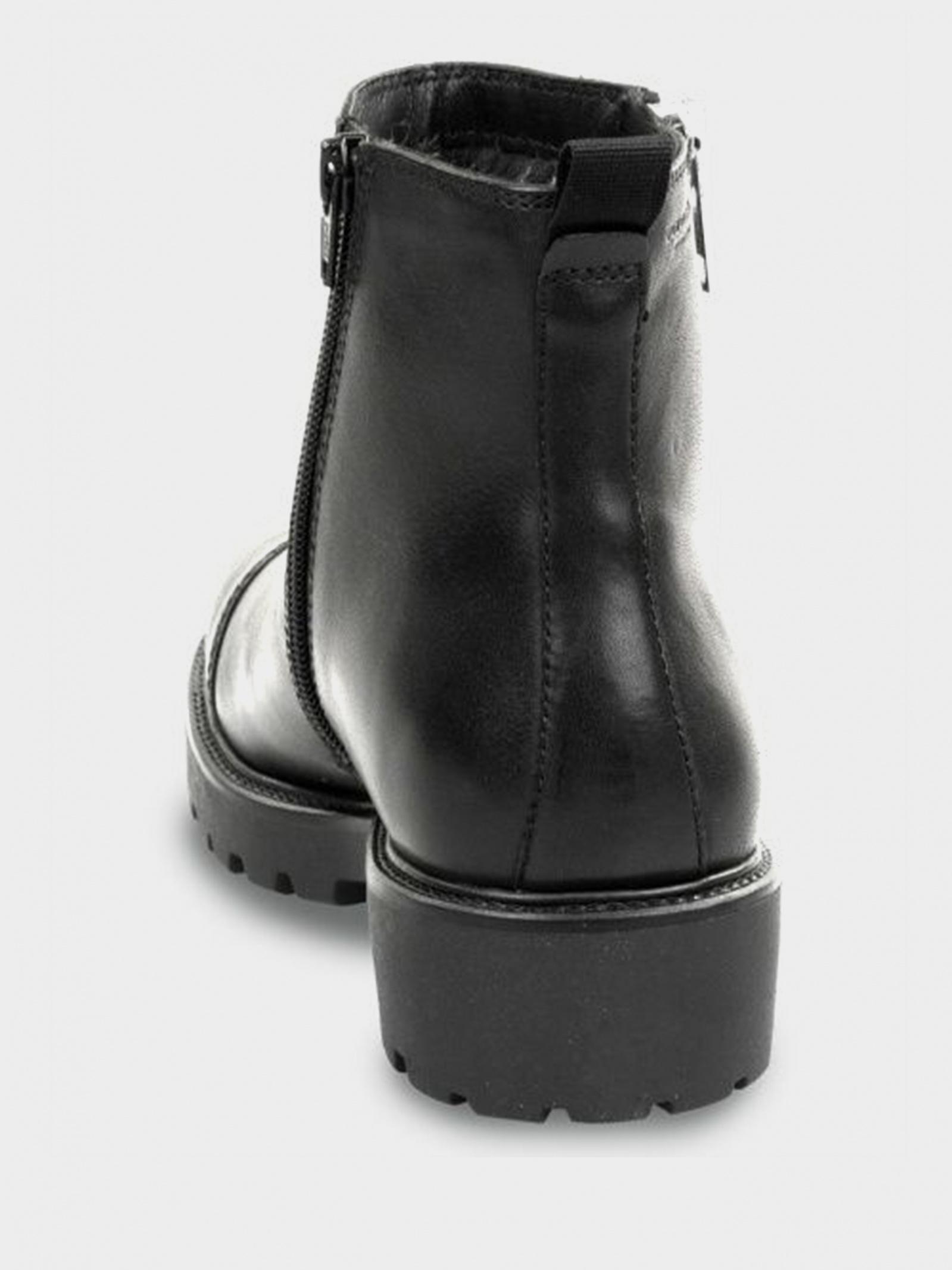 Черевики  для жінок VAGABOND 4457-101-20 брендове взуття, 2017