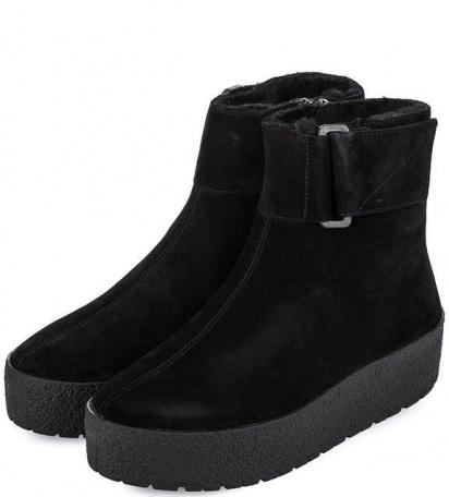 Ботинки для женщин VAGABOND 4237-040-20 брендовая обувь, 2017