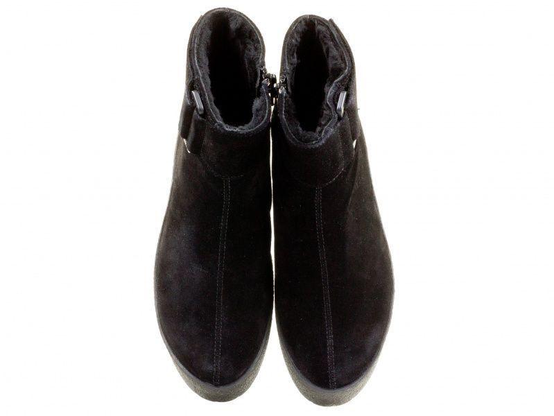 Ботинки для женщин VAGABOND VW5261 модная обувь, 2017