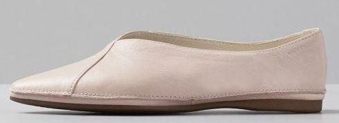 Балетки женские VAGABOND ANTONIA VW5276 купить обувь, 2017