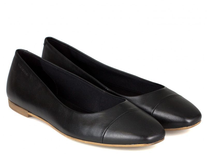 Балетки для женщин VAGABOND AYDEN VW5278 брендовая обувь, 2017