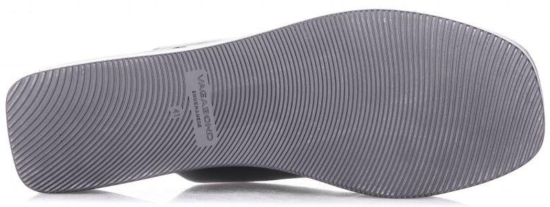 Шлёпанцы женские VAGABOND BONNIE VW5284 брендовая обувь, 2017